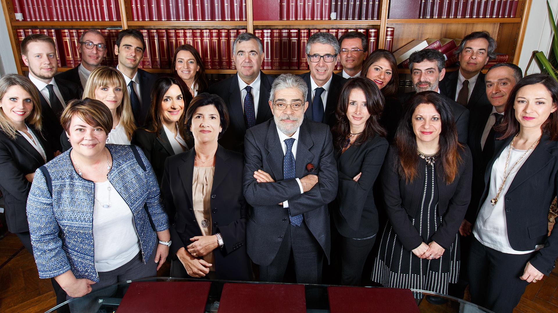 STUDIO LEGALE FERRARO GIOVE & ASSOCIATI